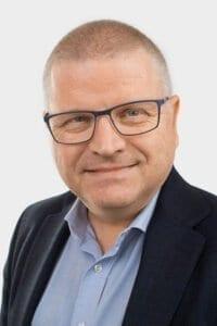 Kjeld Larsen